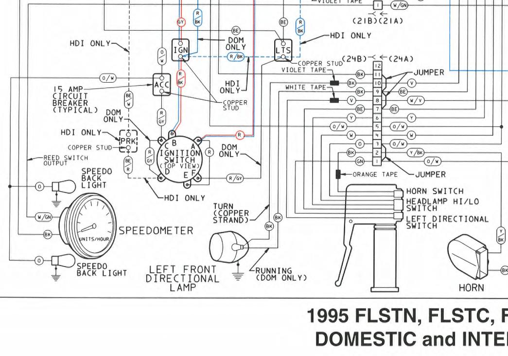 Ultima Single Fire Wiring Diagram