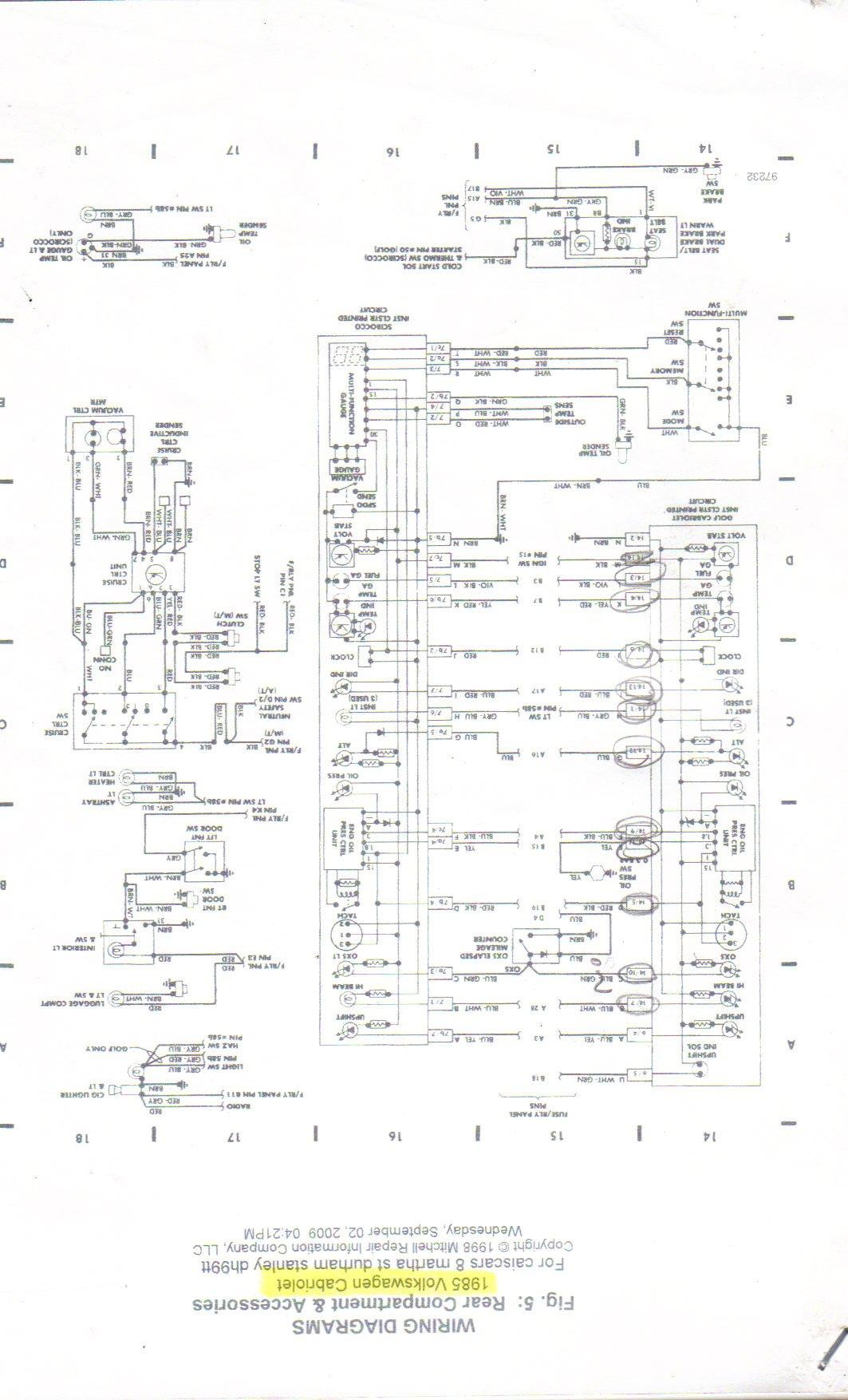 hight resolution of mk4 vw golf wiring diagram
