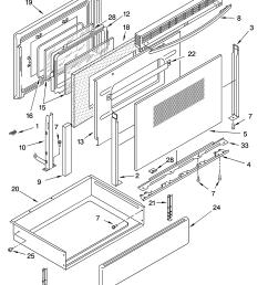 whirlpool cooktop wiring diagram [ 3348 x 4623 Pixel ]