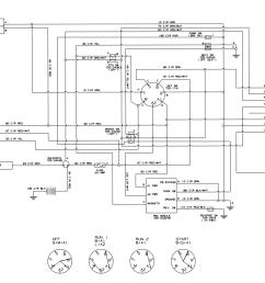cub cadet 125 wiring [ 1108 x 816 Pixel ]
