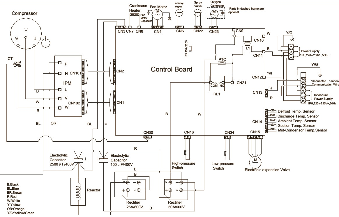 hight resolution of haier dehumidifier wiring diagram