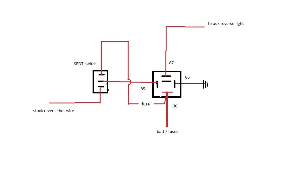 Wiring Diagram For Rugged Ridge 17234.04