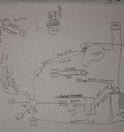 terminator pocket bike wiring diagram [ 1024 x 768 Pixel ]