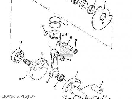 Yamaha Jt1 Wiring Diagram