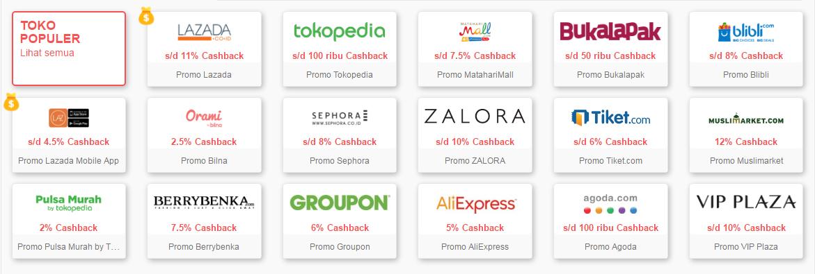 Brand Shopback