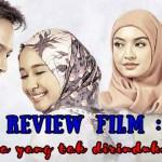REVIEW FILM : SURGA YANG TAK DIRINDUKAN 2