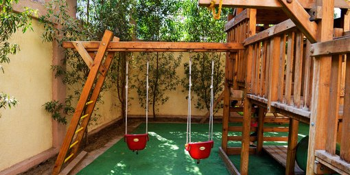 Montessori Child Nursery