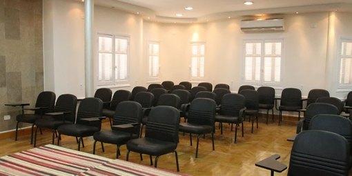 Korba Conference Hall