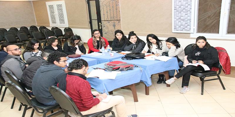 دياكونيا للتنمية يُطلق برنامجه الثاني في إطار مبادرة مع الشباب