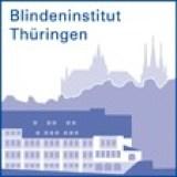 Logo Blindeninstitut