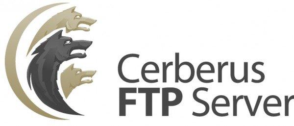 Cerberus FTP Server 9.0.8