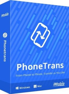 PhoneTrans 5.1.0.20210127