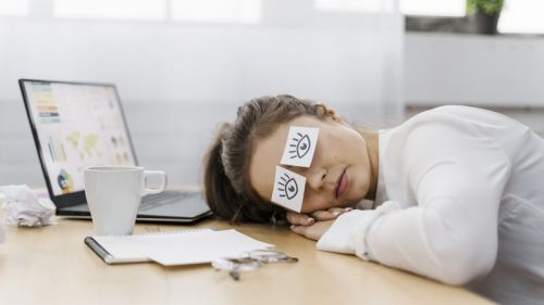 kiégés stressz tanulás