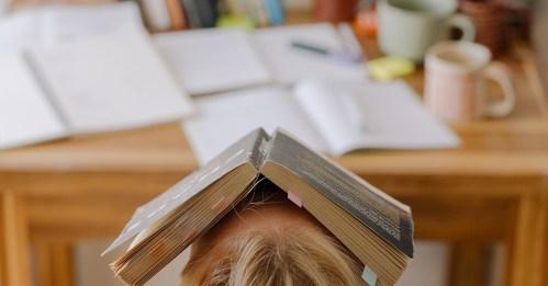 nehéz tananyag megtanulása