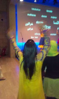 Bollywood gest
