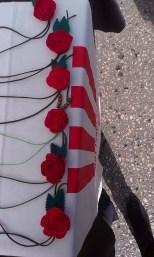 roses boniques