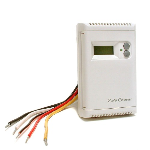 small resolution of 115v digital cooler controller