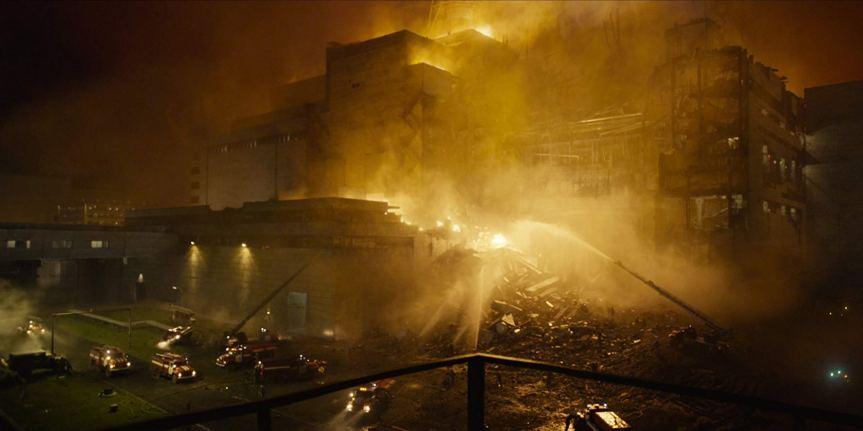 CHERNOBYL: HBO'dan Nükleer Tehdit Hatırlatması