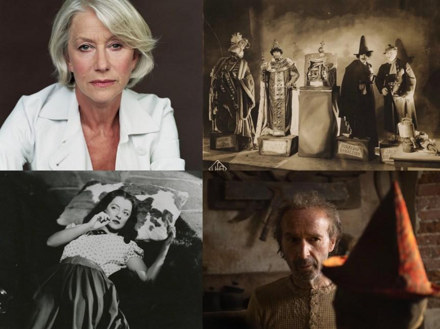 2020 Berlin Film Festivali Programı Şekillenmeye Başladı