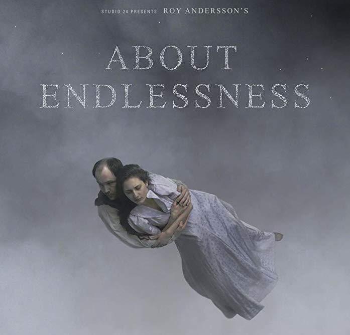 Roy Andersson ve ABOUT ENDLESSNESS: Düzenden Gelen Kaos ve Hayatın İç Gıcıklayıcı Absürtlüğü