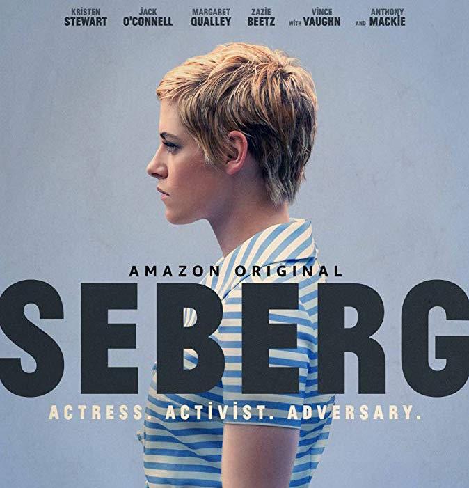 SEBERG: Önemli Şeyler Yapmak İsteyen Bir Karakterin Dramı