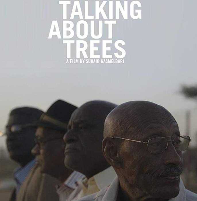 'Kültürel Bir Çöl'de Ağaçlardan Bahsetmek