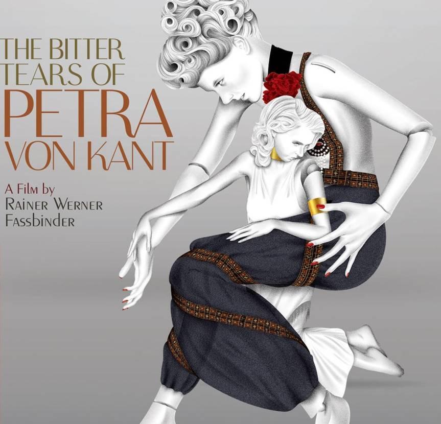 Altı Kişilik Bir Oda Draması: PETRA VON KANT'IN ACI GÖZYAŞLARI