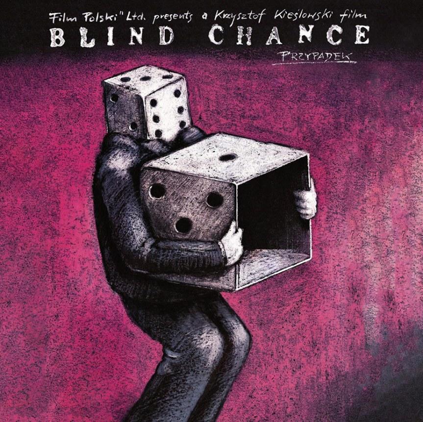 Göz Yaşlarına Eşlik Eden Permütasyonlar: BLIND CHANCE