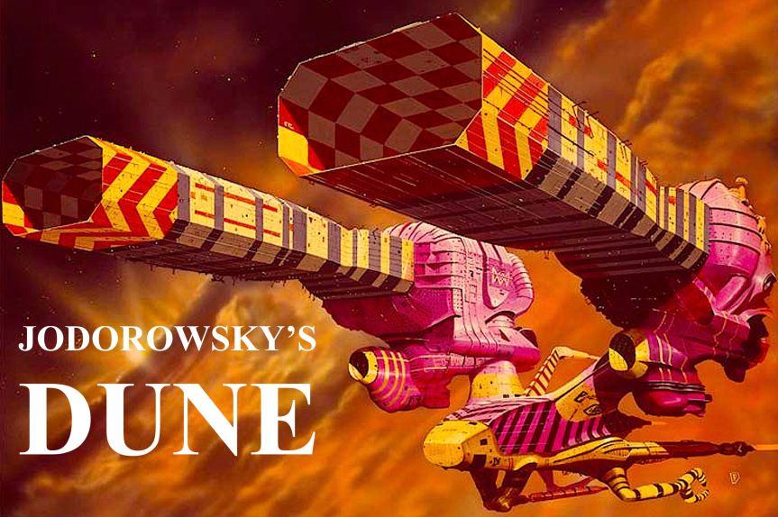 JODOROWSKY'S DUNE ve Sinema Tarihinin En Tuhaf Yılı: 1975