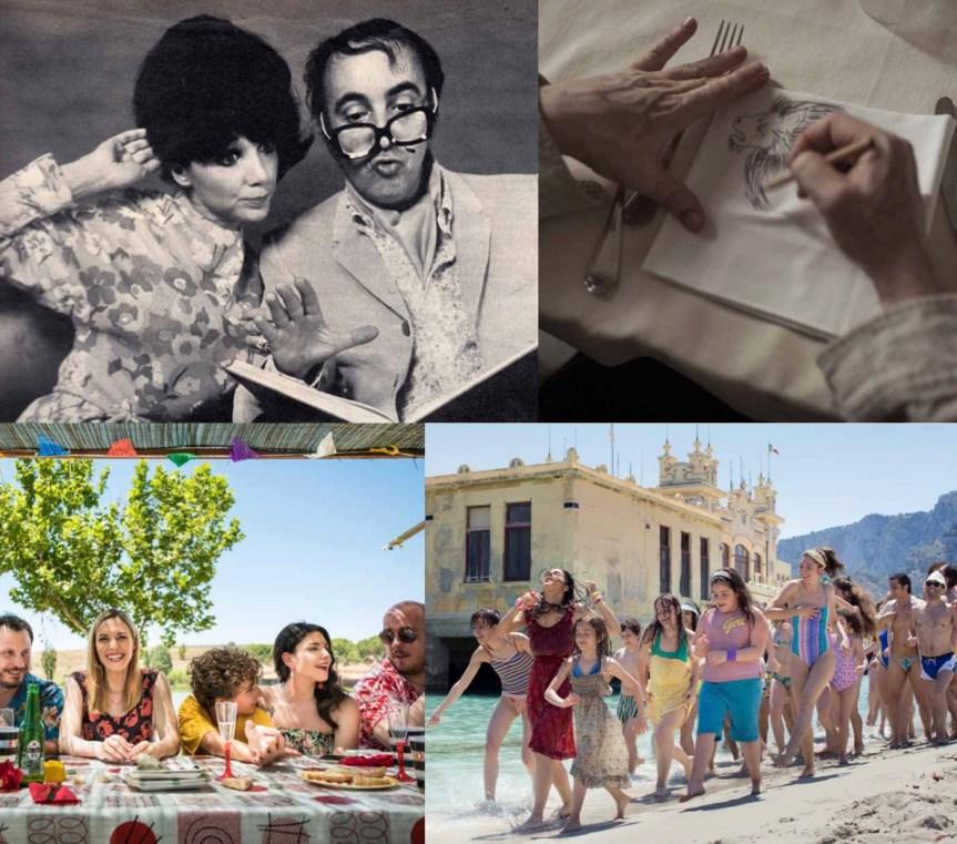 İtalyan Kültür Merkezi Film Festivali Başladı! (27 Kasım – 3 Aralık 2020)