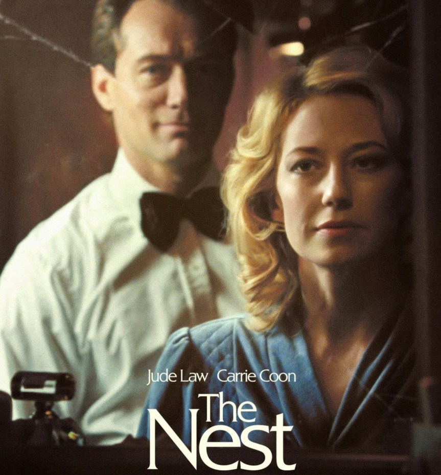 THE NEST: Suretleri Söylenemeyende Göstermek