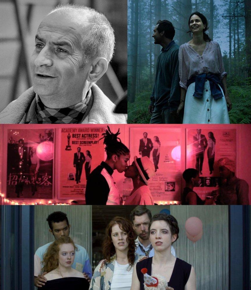 Çevrimiçi Güncesi: Louis de Funès Sergisi, 12 Saatlik Third Day Canlı Yayını ve American Fringe Film Festivali