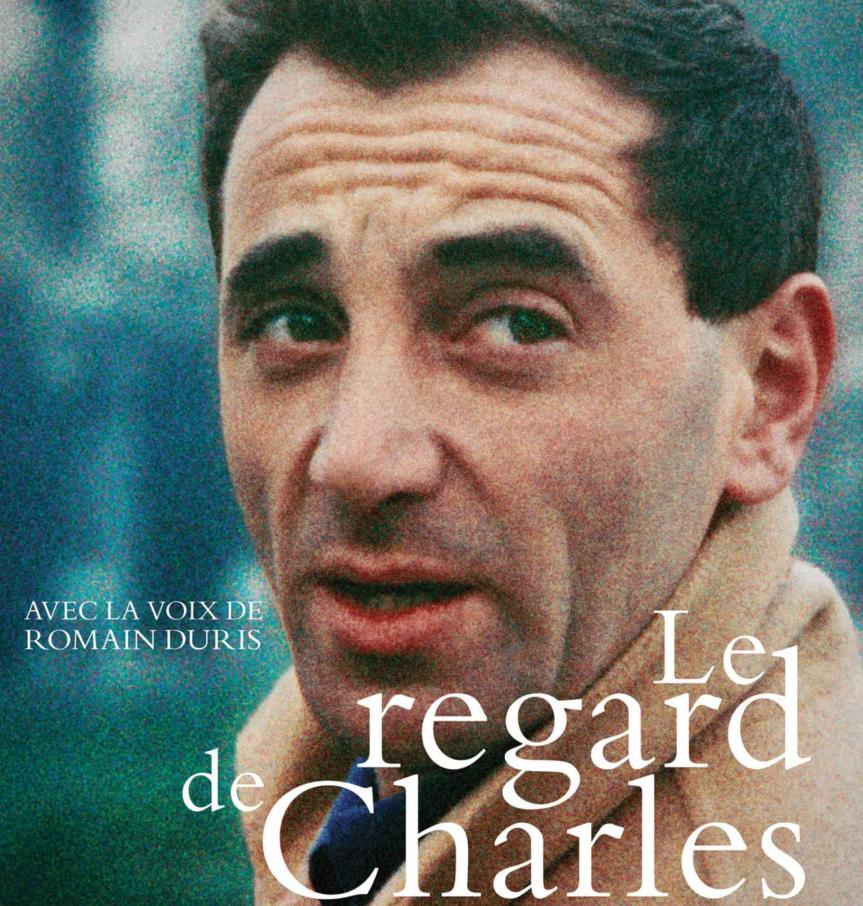 LE REGARD DE CHARLES: Charles Aznavour'un Omzundan Dünya