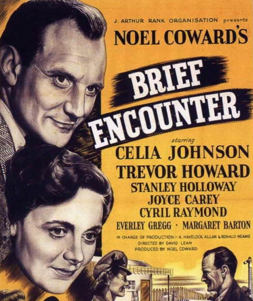 Melodram Klasikleri Serisi 4: BRIEF ENCOUNTER