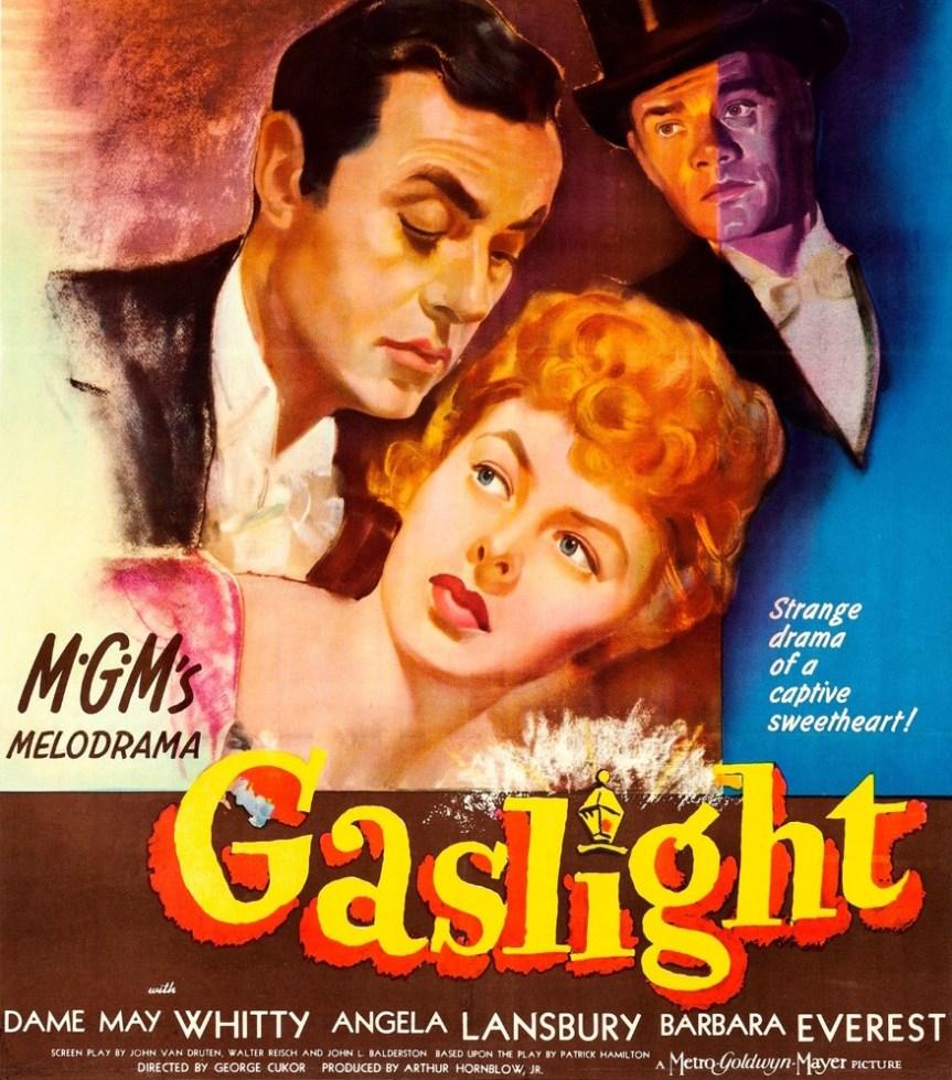 Melodram Klasikleri Serisi 3: GASLIGHT