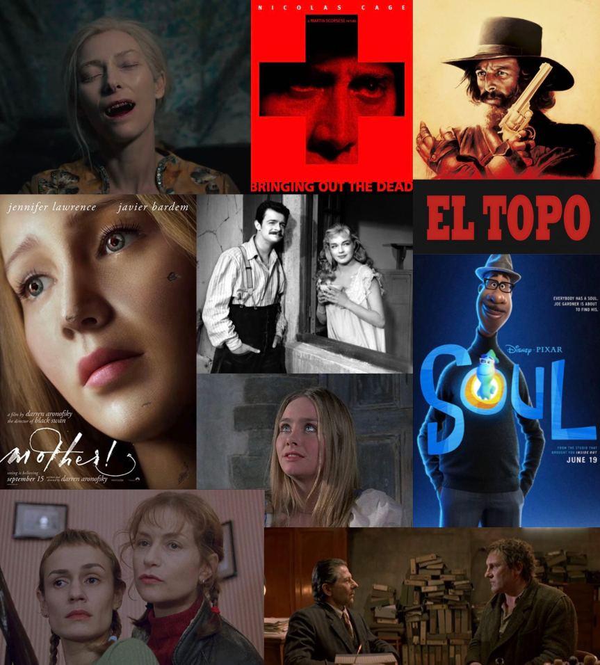 Dial M for Movie – Ocak 2021 Seçkisi