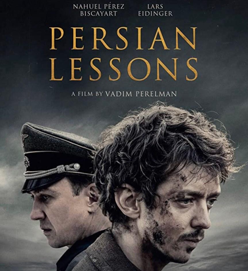 PERSIAN LESSONS: Umudun Dili