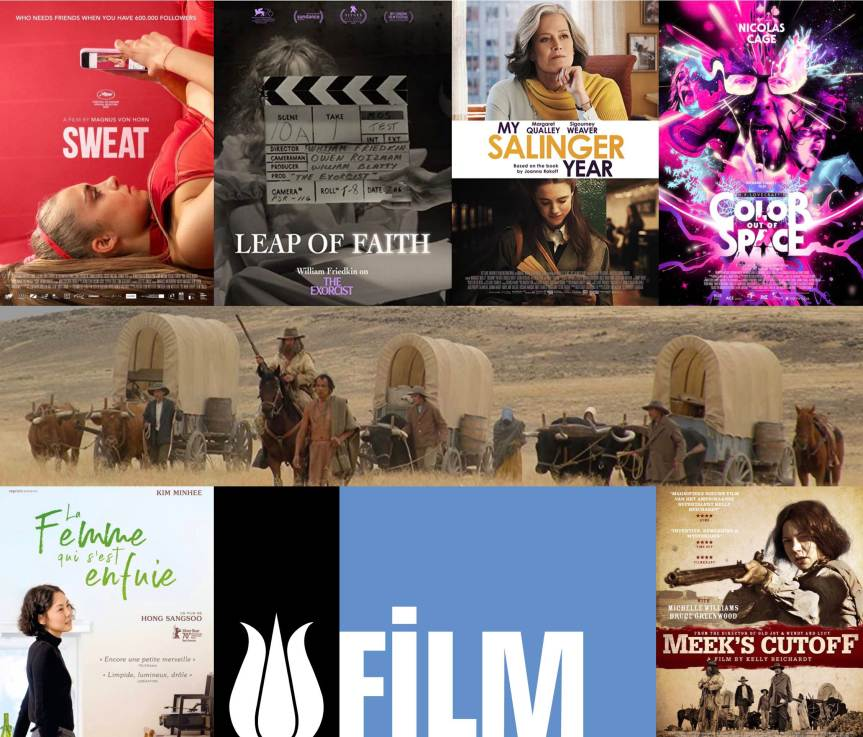 """İstanbul Film Festivali'nden """"40. Edisyon Provası"""" Gibi Zengin Bir MART SEÇKİSİ!"""