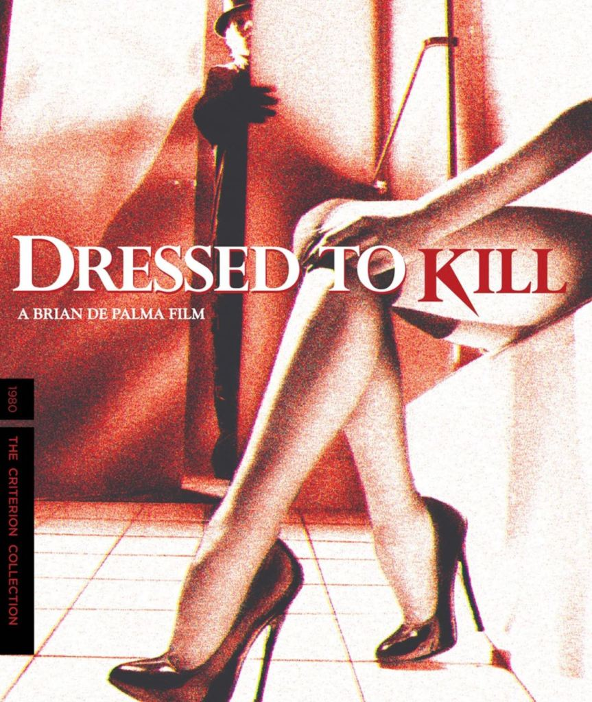 Voyeuristic Gaze and the Female Audience: DRESSED TO KILL