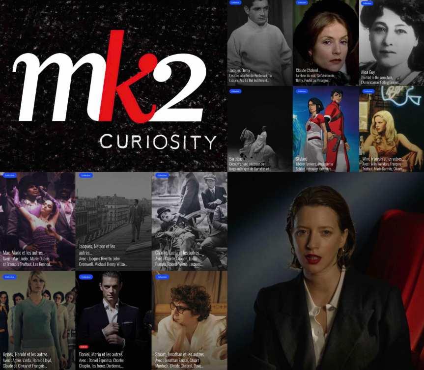 MK2 CURIOSITY Platformunda Güzel Şeyler Oluyor!