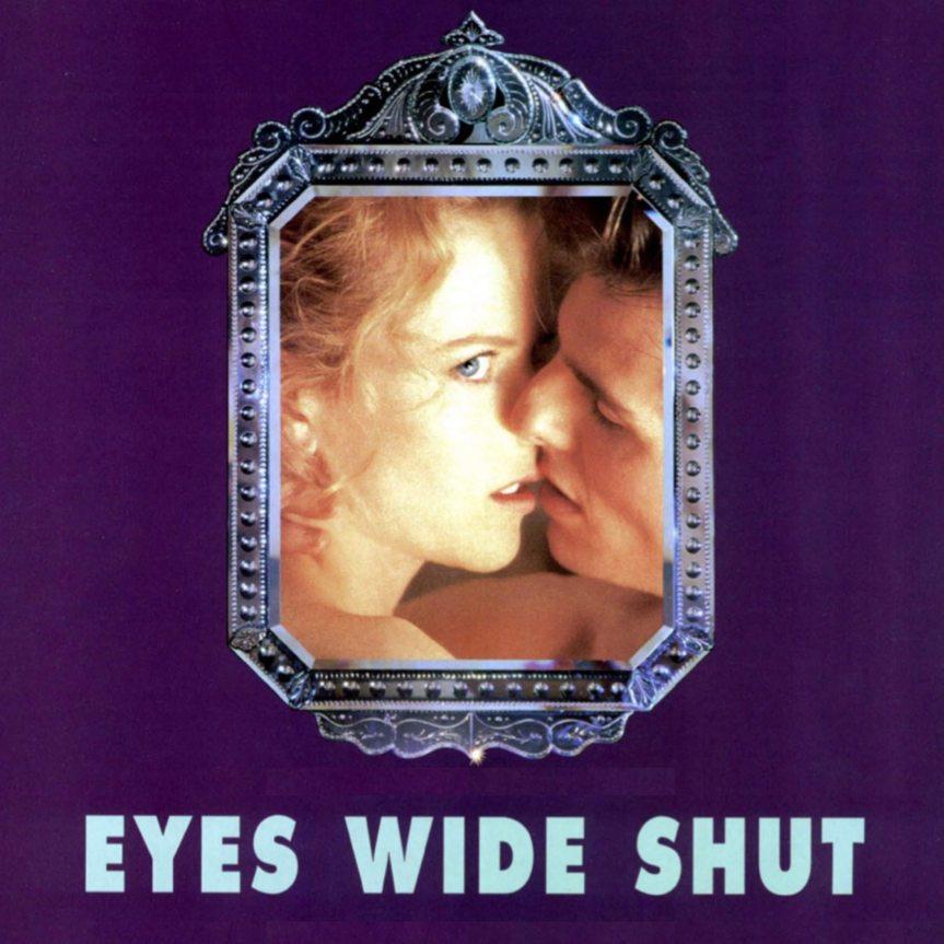 Kubrick'in Tekinsiz Evreni ve Araftaki Bir Evlilikten Kesitler: EYES WIDE SHUT