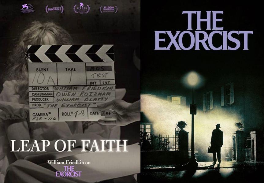 LEAP OF FAITH: William Friedkin ile The Exorcist ve Sinema Üzerine