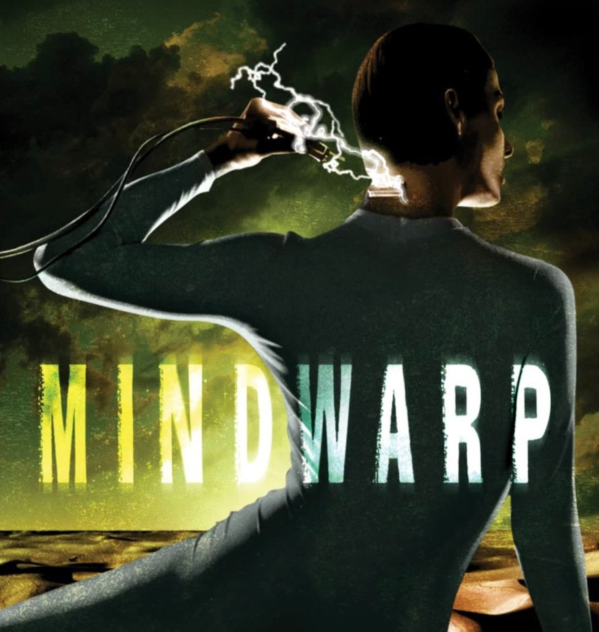 MINDWARP ve Kendi Geleceğini Yaratan Dergi: FANGORIA