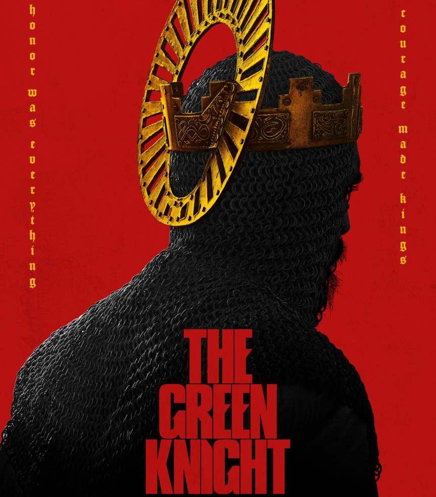 THE GREEN KNIGHT: Gawain'in Kendi Mitolojisiyle İmtihanı