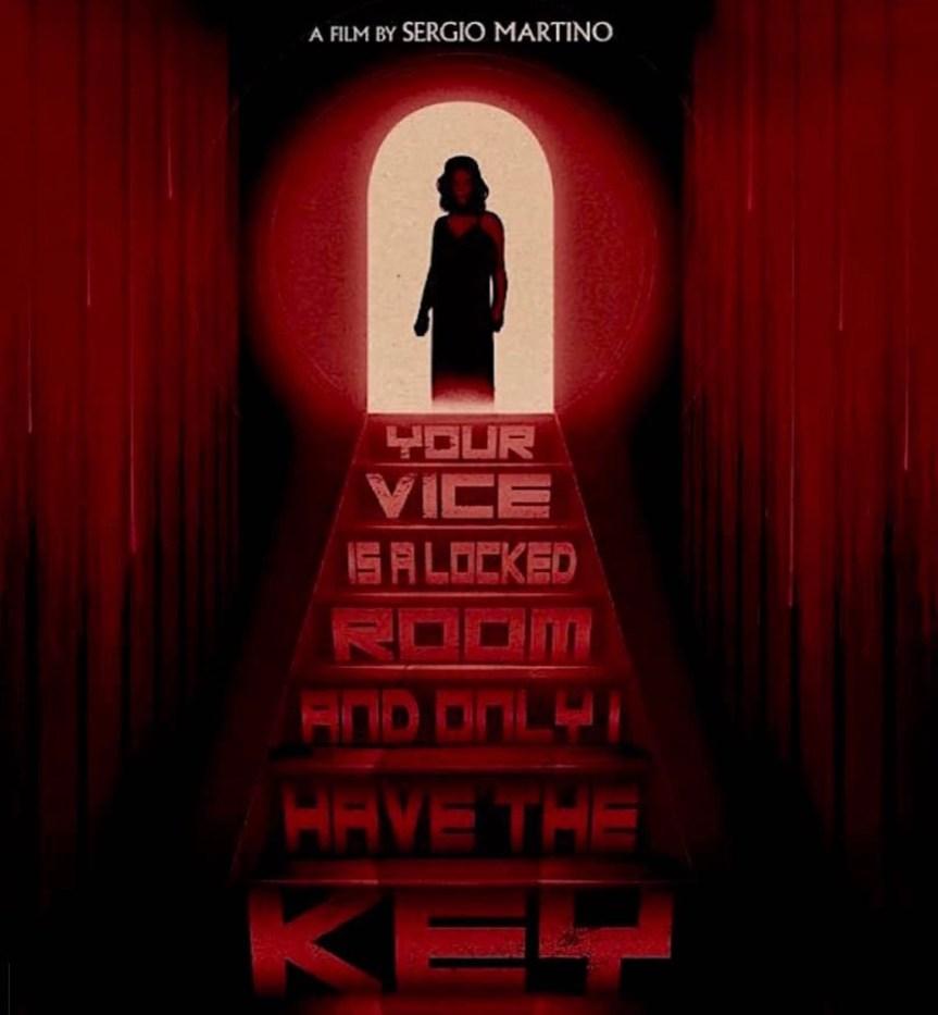 Your Vice is a Locked Room and Only I Have the Key: Kendi Duyularım Bile Algıladıklarını İnkâr Ediyor