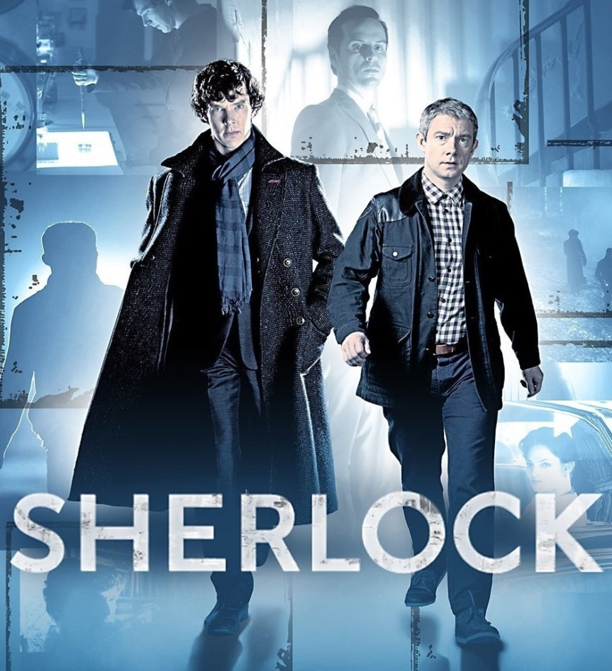 SHERLOCK: İkinci Sezon İncelemesi