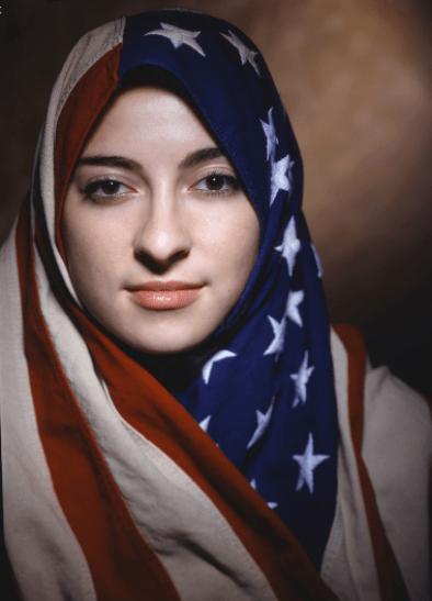 dialna -womansmarch- Boushra Almutawakel 4