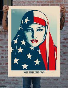 dialna -womansmarch- Boushra Almutawakel3