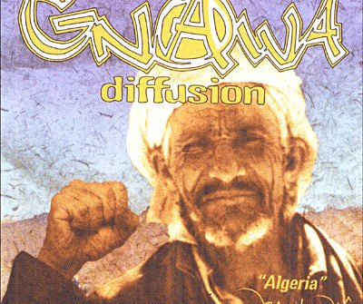 Algeria-Dialna