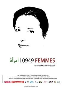 dialna 10949 femmes affiche